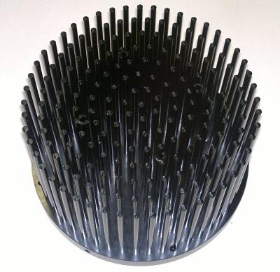 133mm Passive Pin Fin Heatsink For Clu048 Cxm22 Vero 29